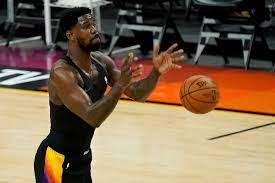 Deandre Ayton Told Devin Booker Suns ...