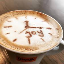 Joy Mouzaki - Always <b>is time</b> to <b>coffee</b>   always <b>it's time</b> for joy <b>time</b> ...