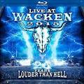 Live at Wacken 2015: 26 Years Louder Than Hell