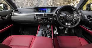 2018 lexus f sport. plain lexus 2018 lexus gs f 350 interior for lexus f sport
