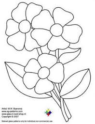 Stained Glass Flower Patterns Fascinating Stained Glass Flower Patterns Google Search Stained Glass