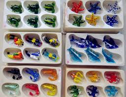 china color glass handicraft marine floating fish aquarium decorations china glass handicraft glass craft