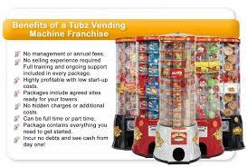 Tubz Vending Machines For Sale Beauteous Elegant Sticker Vending Machine For Sale Husha Byebaby