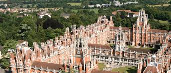 Online Courses From Royal Holloway University Of London