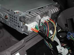 matt gilbert Do I Need A Wire Harness For My Car Stereo the back of the stereo head unit looks like this the 2 harnesses to the right go to the speakers and other stuff in the car, and the harness on the left do i need a wire harness for my car stereo