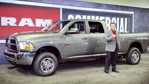 Ram Trucks Begins Large CNG Fleet Delivery to Oklahoma | ShowTimes ...