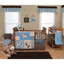 cowboy baby boy crib bedding set