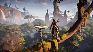 horizon zero dawn file size horizon zero dawn available for pre load file size revealed