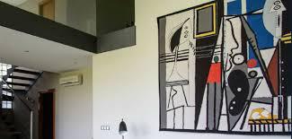 contemporary fine art tapestries 20th