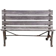 concrete bench for cast iron patio home depot outdoor recycled plastic and wood wrough furniture nice choice with picnic tables insight