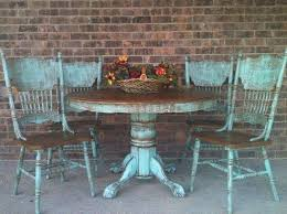 diy shabby chic dining table and chairs. best 25+ shabby chic dining room ideas on pinterest | refinish table top, painting over stained wood and staining furniture diy chairs y