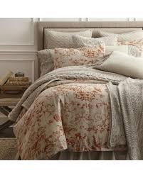 linen duvet cover queen. Leonora Linen Duvet Cover (Queen), Orange, Cottage Home Queen L