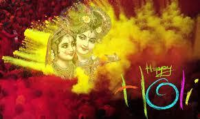 Radha Krishna Images 2018 Holi - Radha ...