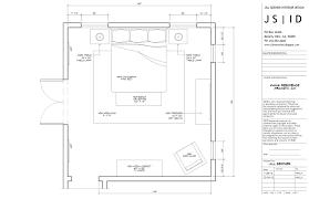 Master Bedroom Furniture Arrangement Garden Grove Ca Residence Master Bedroom Furniture Floor Plan