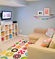 Decorate A Playroom