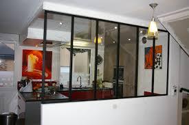 Verriere Entre Cuisine Et Salle A Manger Maison Design Bahbe Com