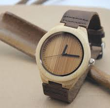 the bamboo wooden watch is equipped high quality quartz cool wooden watches mini st bamboo wooden watch genuine leather strap mens watch groomsmen gift wood watch mens watch by treehutdesign on