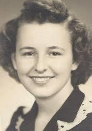Kathryn Jean Freeman Fawcett (1928-2013) - Find A Grave Memorial