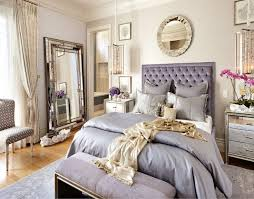 Gold And Purple Bedroom Ideas 2