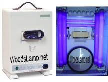 Skin Scope Color Chart Camera Ready Skin Scope Carry Case Skin Scanne