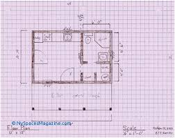 80 New House Design Graph Paper New York Spaces Magazine
