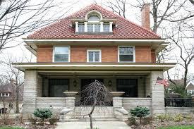 america house plan modern foursquare house plans porch america house plans