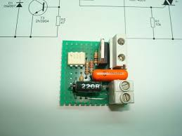circuit zone com electronic projects electronic schematics diy solid state relay