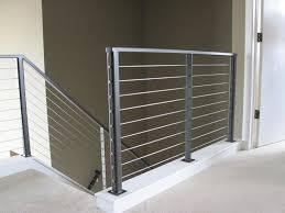 custom interior cable railing with 316 railings71 interior
