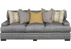 cindy crawford home palm springs gray sofa sofas with rooms to go pillow inspirations 0