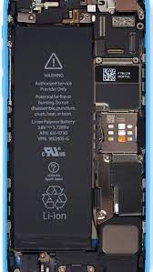 iPhone 5s/c and iMac Internals ...