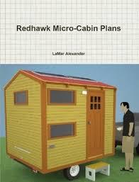 Redhawk Micro-Cabin Plans