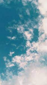 Tons of awesome clouds wallpapers to download for free. 35 Beautiful Cloud Aesthetic Wallpaper Backgrounds For Iphone Free Download