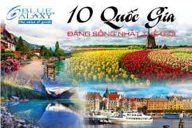 Image result for 10 nuoc giau nhất the giới