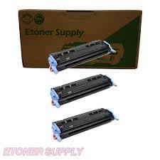 Hp Color Laserjet 1600 Black Toner L L L L Duilawyerlosangeles