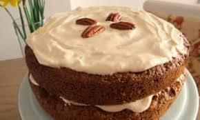 How To Cook Perfect Carrot Cake Food The Guardian
