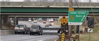 the garden state parkway exit 109 in lincroft will see some significant changes after the new jersey turnpike authority formally announces plans to the