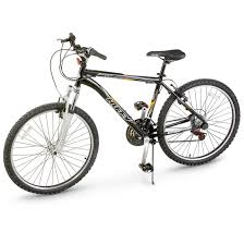 Huffy Scout 21 Speed Mountain Bike 205409 At