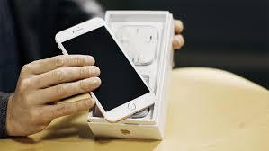 iphone 6s plus unboxing