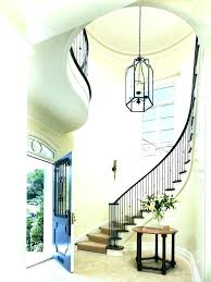 two story foyer chandelier elegant how to determine the right height for your foyer chandelier at two story foyer chandelier