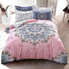 ikea pink flower duvet cover red fl duvet cover king fl duvet cover cal king bohemia