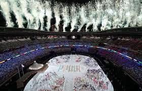 """أولمبياد طوكيو.. جو بايدن يتغزل في المنتخب الوطني باليابان عبر """"تويتر"""""""
