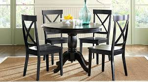 rooms to go round dining room table round dining table set affordable round dining room sets
