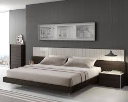 modern platform bed. Modren Platform Modern Platform Bed With LED  With C