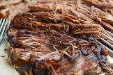 balsamic beef roast for slow cooking