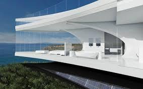 CJWHO  (Luxury Villa Mahina New Zealand) #zealand #ocean #white #