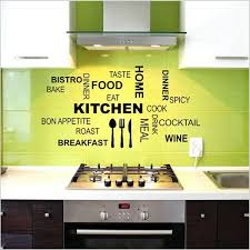 knife fork spoon creative kitchen wall stickers home decor art decals 3d wallpaper house decoration adesivo on knife fork spoon kitchen wall art with knife fork spoon creative kitchen wall stickers home decor art