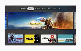 Will Disney+ Be Part Of The New Apple TV App?