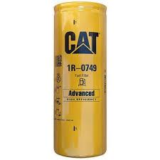 1r 0749 Caterpillar Fuel Filter Cross Reference