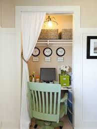 closet office ideas. Home Office Closet Design, Pictures, Remodel, Decor And Ideas - Page 3 F