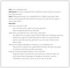 argumentative essay childhood obesity outline th hour essay argumentative essay childhood obesity outline